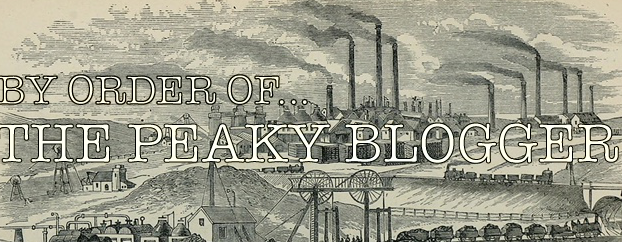 The Peaky Blogger